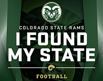 2015 Colorado State Football Signing Day Graphics