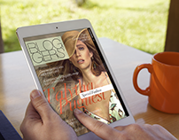 Bloggers Mag - Digital magazine