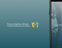 GIC App / General Insurance Cyprus