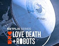 Love Death and Robots_Arkangel Station