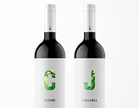 Vinos Coyre/Jara Hill
