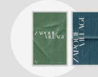 Zapolie village   web.