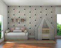 Proyecto Casa M - Como Interior Design