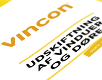 Vincon - new identity
