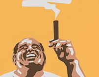 The Hill Cigar Co. | Print