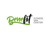 """FITNESS SPA """"BENEFIT"""""""