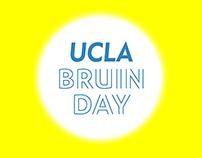 UCLA Bruin Day 2015