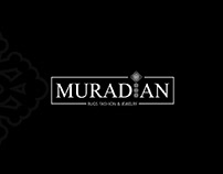 Logo Design & Branding for MURADiAN