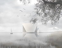 Floating House / Pływający dom