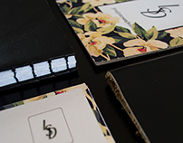 Little Stationery Delights