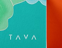 Tava Beauty | Packaging Design