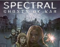 Spectral: Ghosts of War (2017)