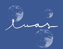 Luas poster