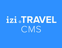 izi.TRAVEL — audio guide creation web-interface
