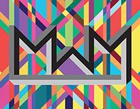 Matt w. Moore | Homage Poster