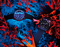 ELLE MEN | Watches