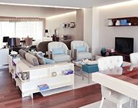Gabinete Projeto | Apartamento T2