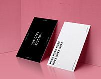 TOP GIRL STUDIO - Personal Branding.