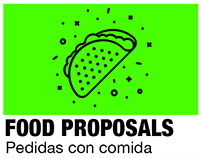 Food Proposals