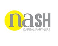 NASH - Capital Partners - Branding