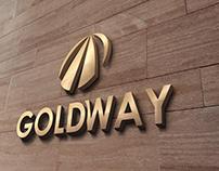 GOLDWAY Branding