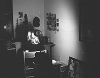 Dark Room Photography