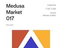 Medusa Market
