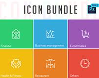 Icon Bundles