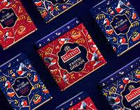 RISTON TEA. WINTER EDITION