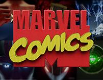 Marvel Month