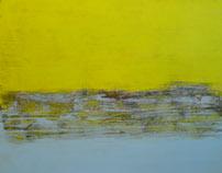 Reflecting Yellow