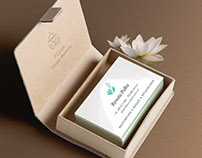 Fidia - business cards