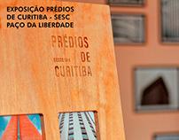 [EXPO] PRÉDIOS DE CURITIBA - SESC PAÇO DA LIBERDADE