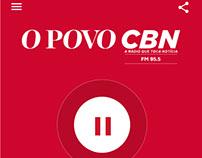 Rádio CBN O POVO