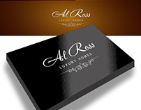 Logo Design - Al Ross