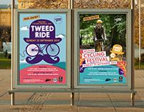 Cycling Festival: Forward Motion
