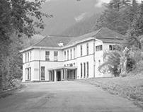 Photo Essay: Ngawhatu Psychiatric Hospital