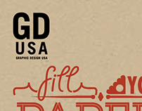 GD USA Cover Proposal