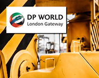 Dubai Ports World London Gateway Projects – Shipping