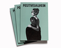 Positive Negative Magazine Vol. 8