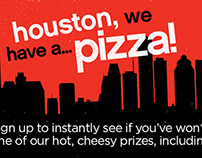 Pie Five Pizza Co. Houston Social Promo