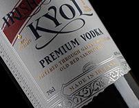 Kyol Vodka