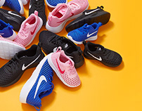 Nike Young Athlete Summer collection