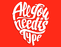 All you need is Type