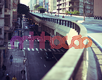 MINHOCÃO / Branding