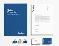 TeraByte Branding