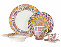 Zara Home W13 tableware collection