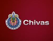 Chivas | Creo en ti