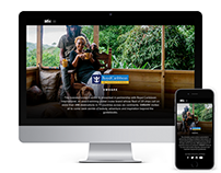 Royal Caribbean - BL desktop & mobile