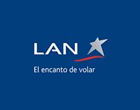 LAN / LANPASS